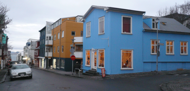 Vivre en Islande ? Mais jusqu'à quand ?