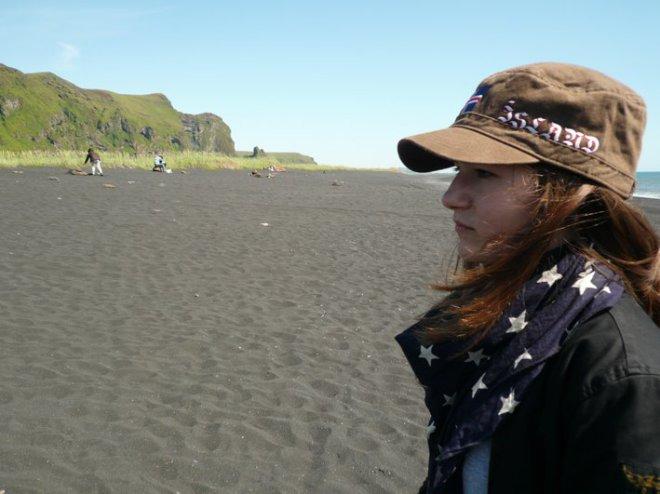 Tour Islande - Vik