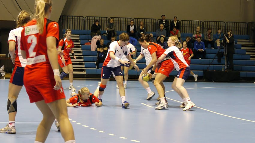 France Islande Handball Streaming