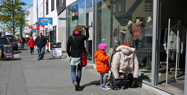 reykjavik 101