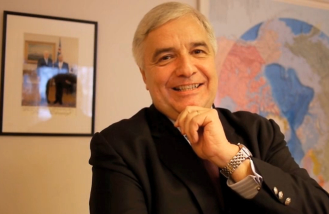 Marc Bouteiller