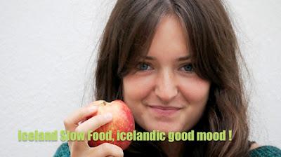 slow food iceland