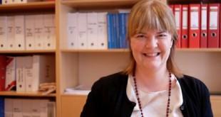 Katrin Anna Gudmundsdottir