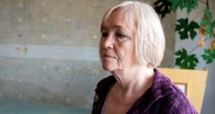 Gudrun Hallgrimsdottir