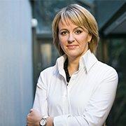 Hanna Birna Kristjansdottir