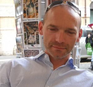 Eric Boury