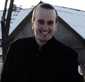Thomas Radoube