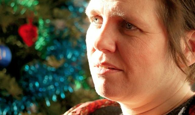 Kristin Jonsdottir