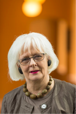 Johanna Sigurdadottir