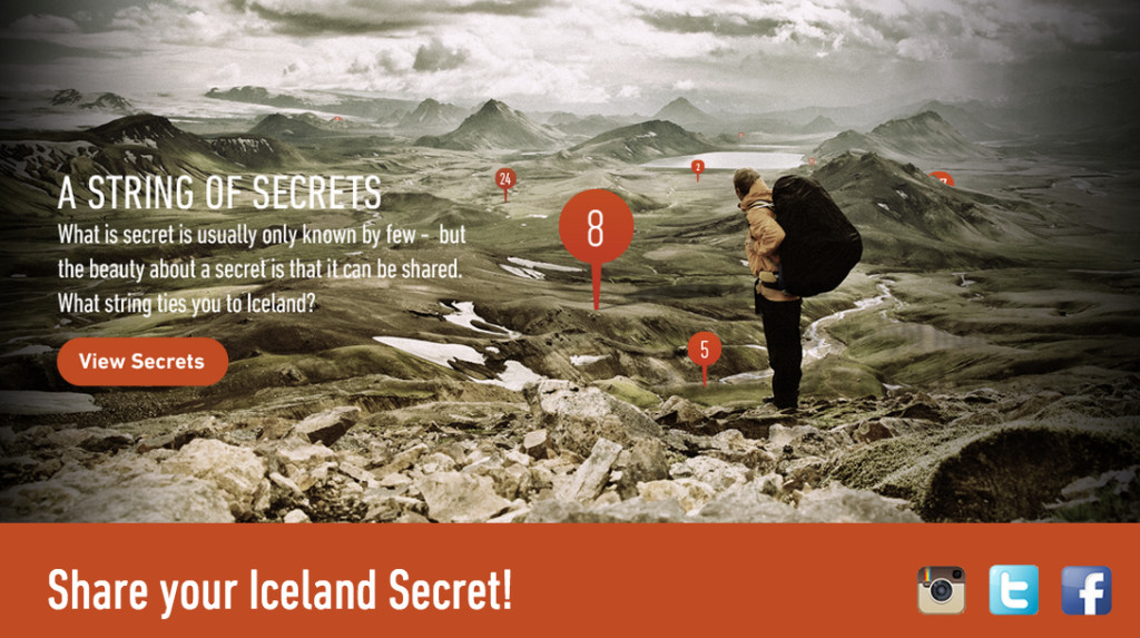 Saison Favorable Islande
