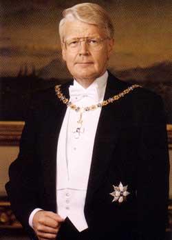 Ólafur Ragnar Grímsson
