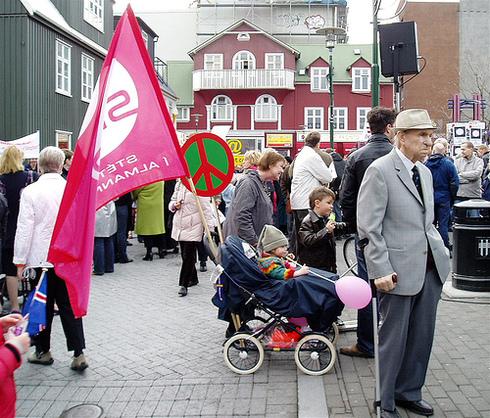 news 2014 islande