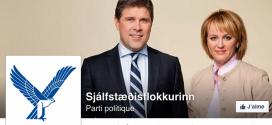 islande actualités