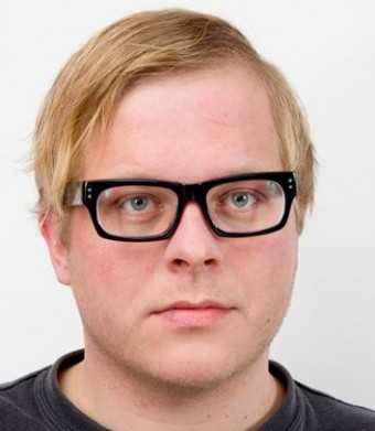 Haukur S Magnusson