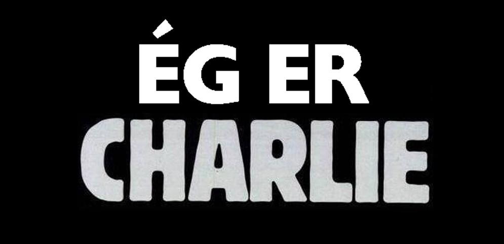charlie en islande