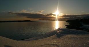 le temps en islande