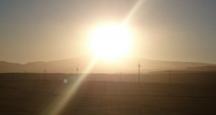 soleil été