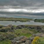 Tour d'Islande