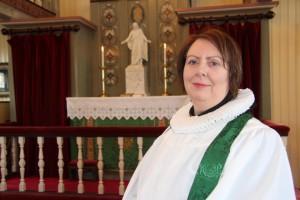 Agnes Sigurdardottir
