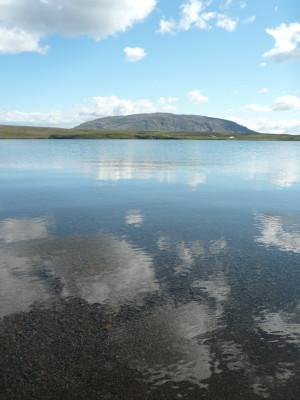 Thingvellir (Islande)