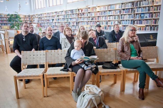 Festival international littérature reykjavik