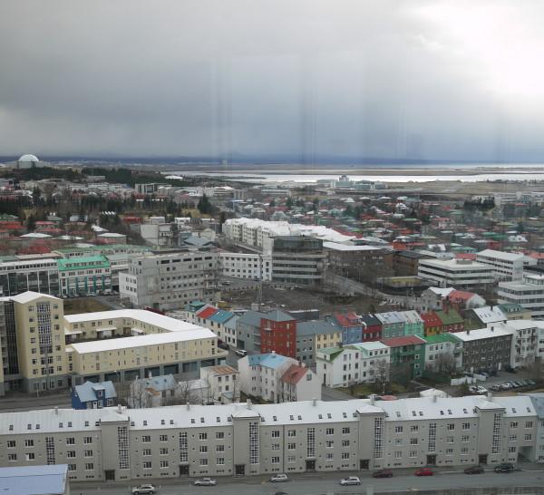 aeroport reykjavik