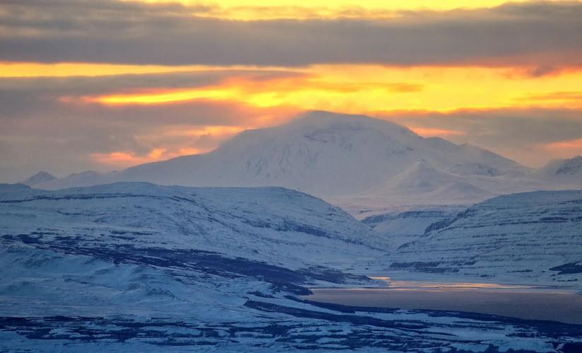 noel islande