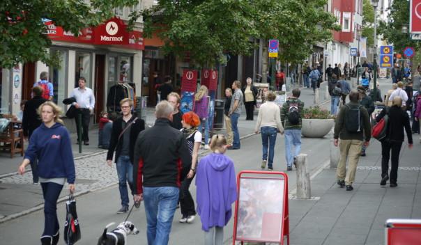 tourisme en islande