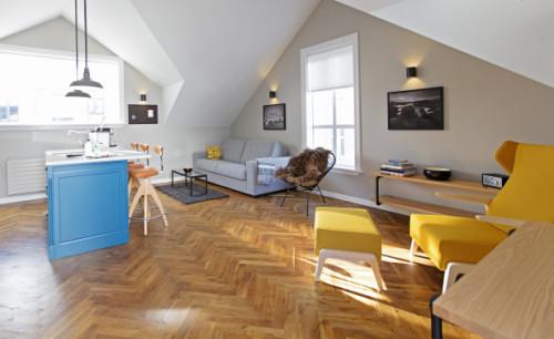 hôtels reykjavik