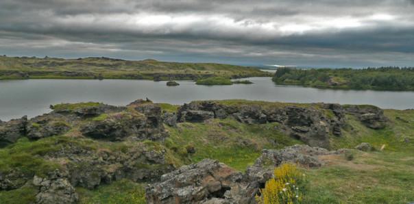 islande écologie
