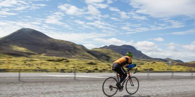 islande en vélo