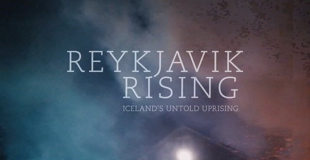 crise financière islande
