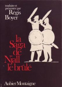 Njáll le Brûlé