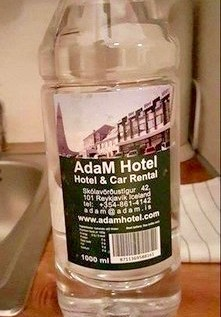 Adam hotel reykjavik