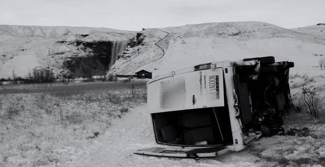 conduire en islande