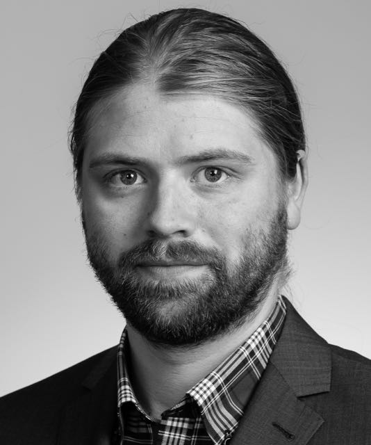 Helgi Hrafn