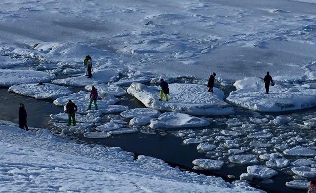 iceland academy tourisme