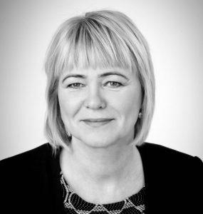 Oddny Gudbjörg Hardardottir