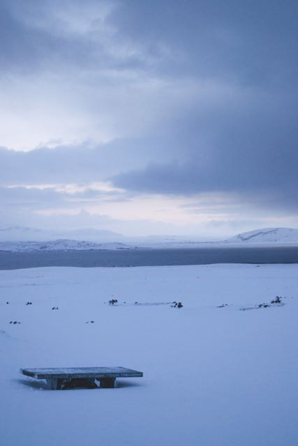islande photographie