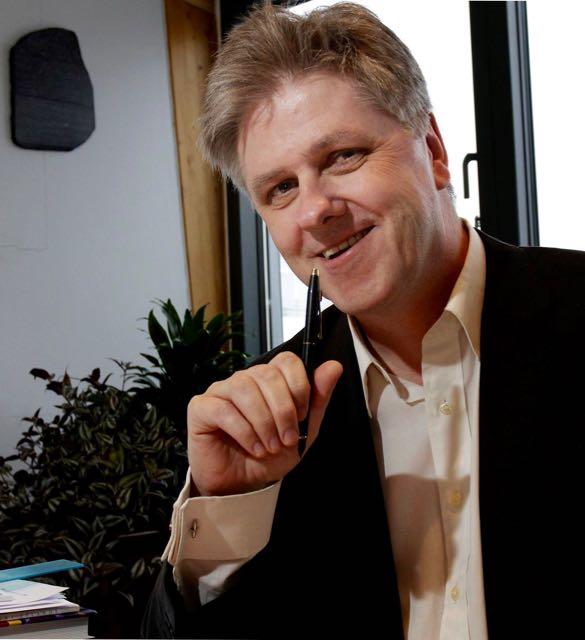 Benedikt Jóhannesson